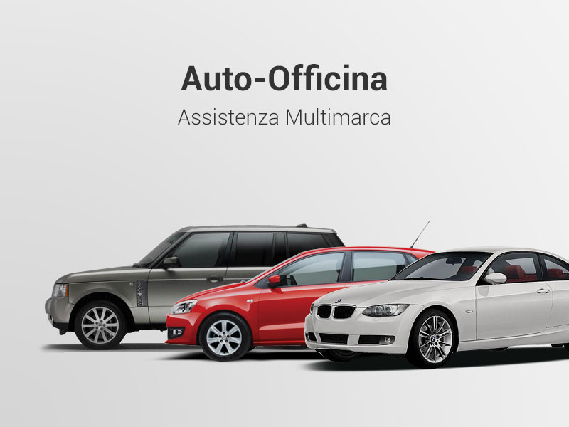 Auto Officina Multimarca